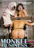Monkee Business Porn Video