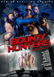 Bounty Hunters Porn Movie