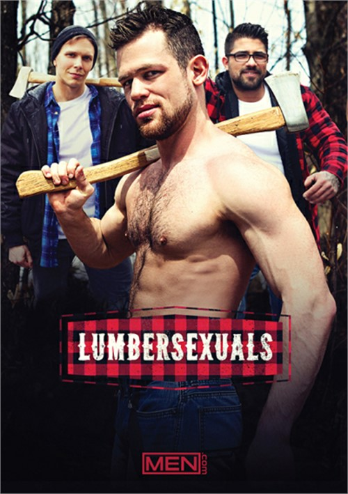 Lumbersexuals Cover Front