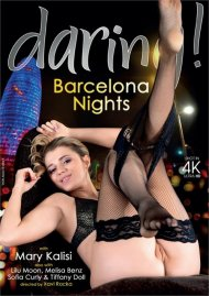Barcelona Nights image