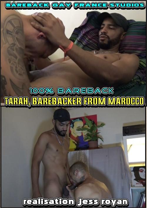 Tarah, Bareback from Marocco Boxcover