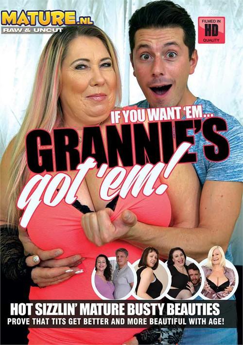 Grannies Got Em