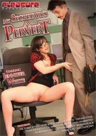 My Secretarys A Pervert
