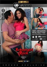 Schoolgirl Rock image