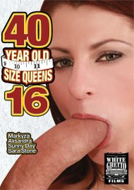 Buy 40 Year Old Size Queens 16