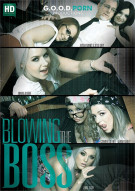 Blowing the Boss Porn Video