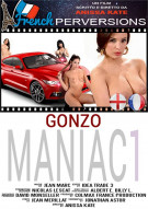 Gonzo Maniac 1 Porn Video