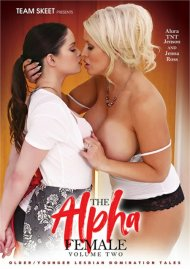 Alpha Female Vol. 2, The Porn Video