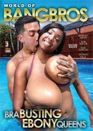 World Of Bang Bros: Bra Busting Ebony Queens image