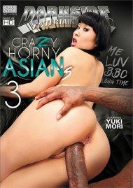Crazy Horny Asians 3