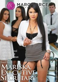 Mariska, Executive Secretary Porn Movie