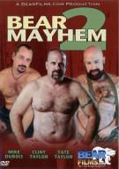 Bear Mayhem #2 Boxcover