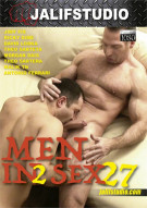 Men In2 Sex 27 Boxcover