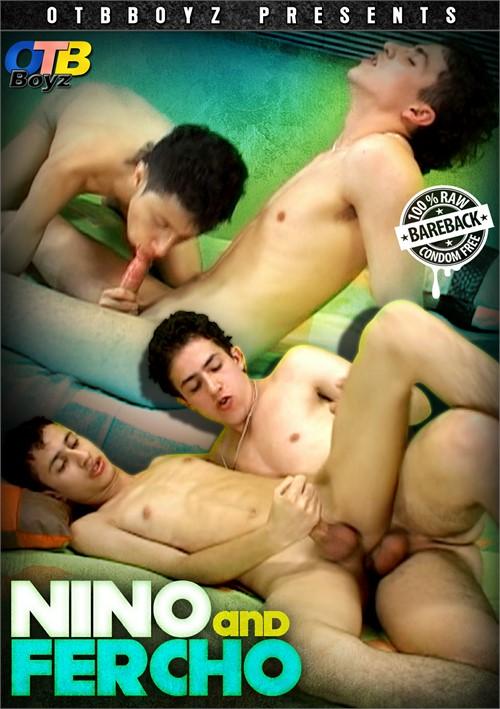 Nino & Fercho Boxcover
