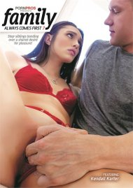 Family Always Comes First 7 Porn Movie