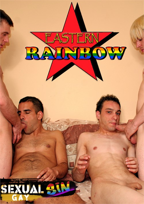 Eastern Rainbow Boxcover