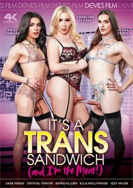 It's A Trans Sandwich (And I'm The Meat!) image