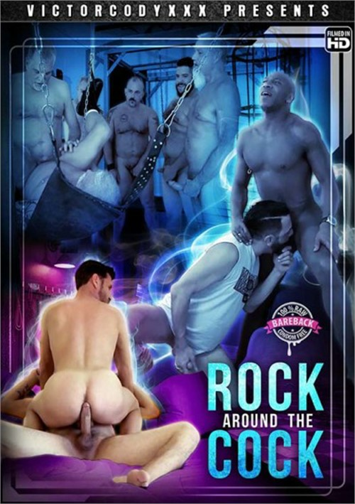 Rock Around the Cock Boxcover