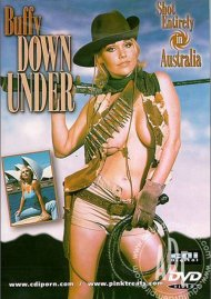 Buffy Down Under Porn Video
