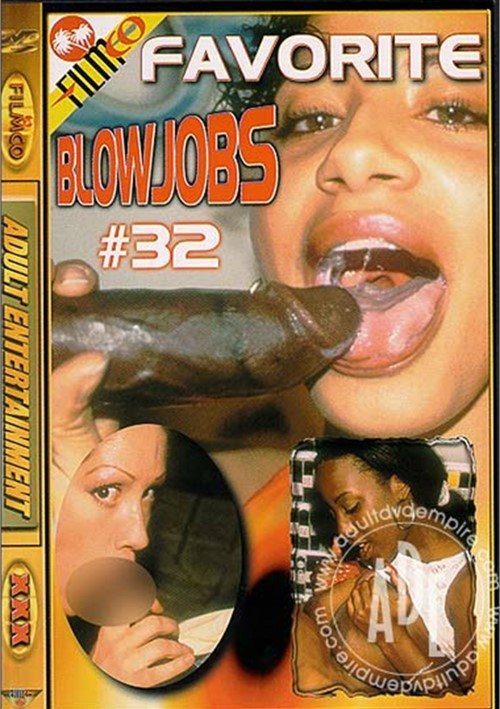 Favorite Blowjobs 32