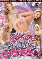 Young Euro Fever Porn Movie