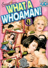 What a Whoaman! Porn Video