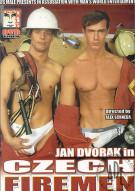 Czech Firemen Gay Porn Movie