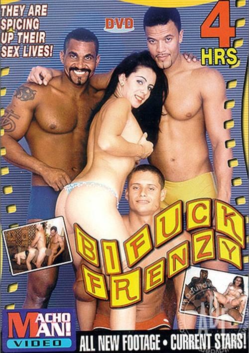 Sucking ebony boobs