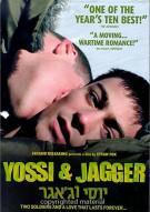 Yossi & Jagger Gay Cinema Movie
