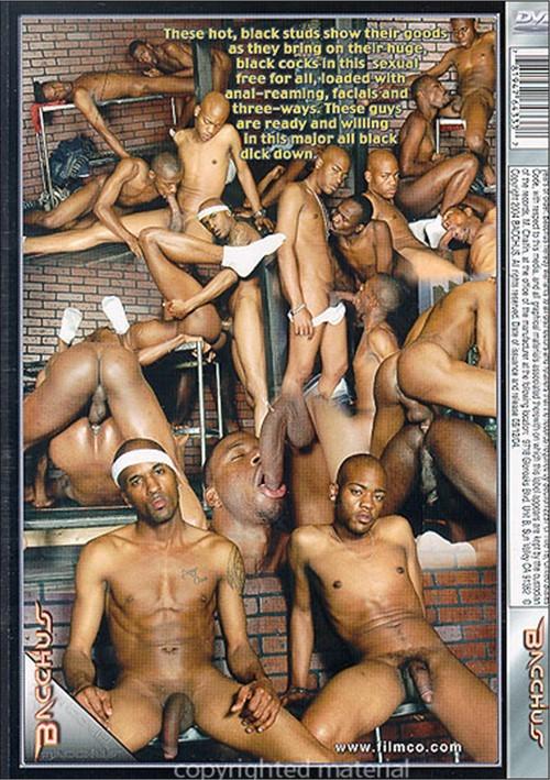 Ready For Gangbang - bang black black gang gay - Gay Black Gang Bang Porn Videos ...