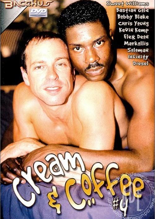 Cream & Coffee #4 Boxcover