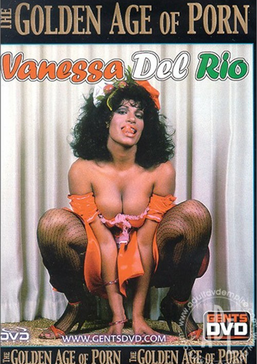 Can vanessa del rio porn movies simply remarkable
