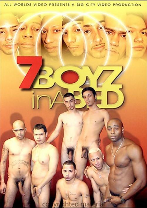 7 Boyz In A Bed