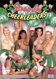 Strap-On Cheerleaders image