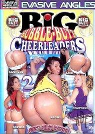 Big Bubble-Butt Cheerleaders 2 Porn Video