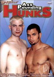 Ass Pounding Hunks Porn Movie