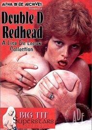 Double D Redhead Porn Video