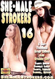 She-Male Strokers 16 image