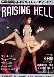 Raising Hell image