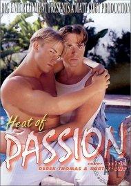 Heat of Passion image