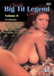 Classic Big Tit Legend Collection Vol. 2 Porn Video