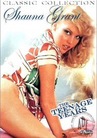 Teenage Years, The: Shauna Grant Porn Movie