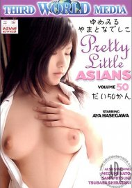 Pretty Little Asians 50 Porn Video