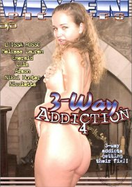 3-Way Addiction 4 Porn Video