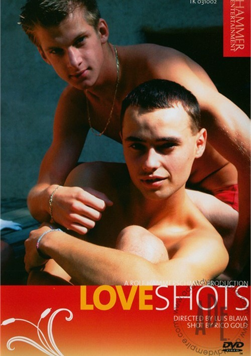 Love Shots Boxcover