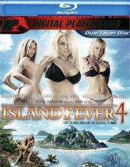 Island Fever 4 Blu-ray Porn Movie