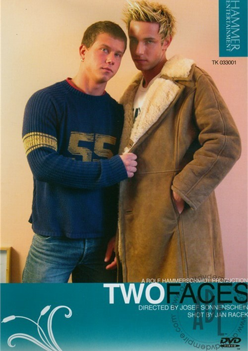 Two Faces Boxcover