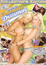 California Dreamin' Porn Video