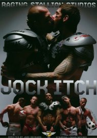 Jock Itch Porn Movie