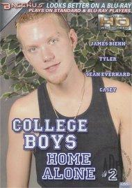 College Boys Home Alone #2 image